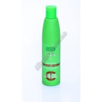Бальзам для волос Обновление Цвета Для коричневых оттенков  Estel, 250 ml