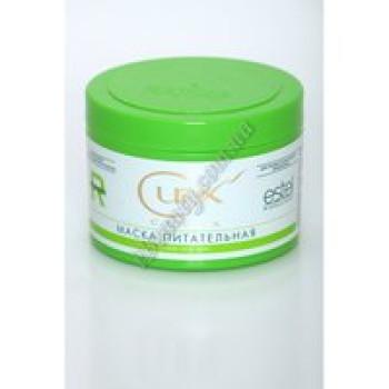 Маска для волос Питательная  Estel, 500 ml