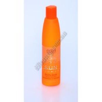 Бальзам Увлажнение и Питание с UV-фильтром Estel, 250 ml