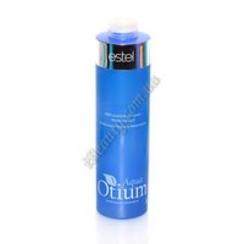 Mild-шампунь OTIUM AQUA для волос Увлажняющий (эксклюзивно для парикмахерских салонов) Estel, 1000мл