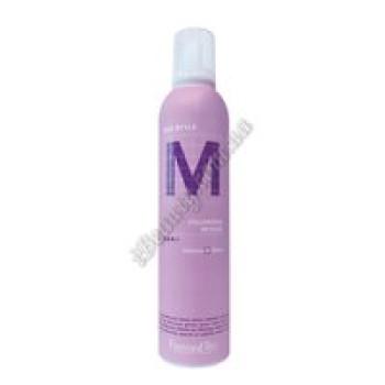 """Мусс для придания объёма и блеска, сильной фиксации - """"M"""" Volumizing mousse FarmaVita, 300 ml"""