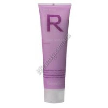 """Термо-выпрямляющий крем для вьющихся волос без фиксации - """"R"""" Leave-in-relaxer  FarmaVita, 150 ml"""