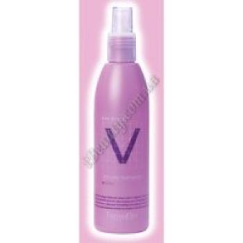 """Спрей слабой фиксации для придания объёма и текстуры волосам - """"V"""" Volume texturizer FarmaVita, 250 ml"""