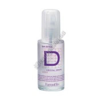 """Кристальные капли - """"D"""" Сrystal drops FarmaVita, 100 ml"""