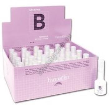 """Лосьон для завивки волос на бигуди - """"B"""" Setting lotion FarmaVita, 16ml"""
