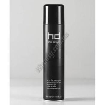 Жидкий лак сильной фиксации - HD Eco Fix No Gas FarmaVita, 300 ml