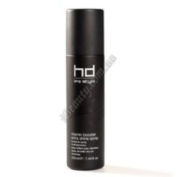 Витаминный спрей-блеск - HD Vitamin Booster Extra Shine Spray FarmaVita, 220 ml
