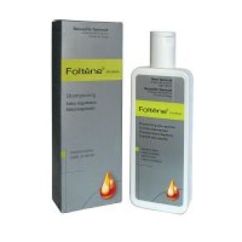 Шампунь себорегулирующий для жирных волос Foltene, 200ml
