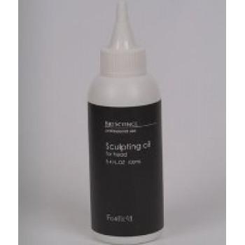 Sculpting Oil Очищающее масло для кожи головы