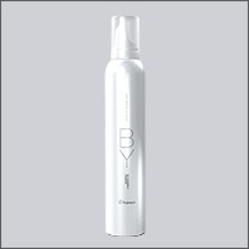 Sparkling Mousse Light Мусс для волос легкой фиксации