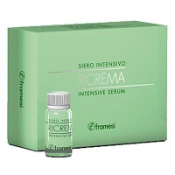 Rigenol Intensive Serum Сыворотка для выпрямления волос