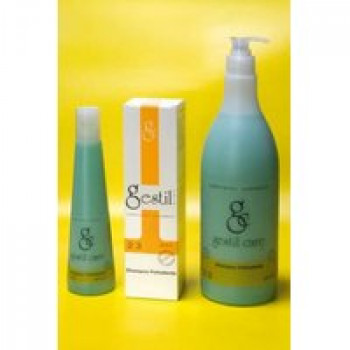 Поливалентный шампунь  для чувствительной и сухой кожи - 2.3 SHAMPOO POLIVALENTE  Gestil, 1000 ml