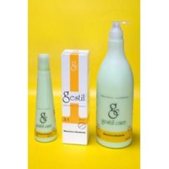 Бивалентная маска против перхоти - 3.1 MASCHERA BIVALENTE  Gestil, 1000 ml