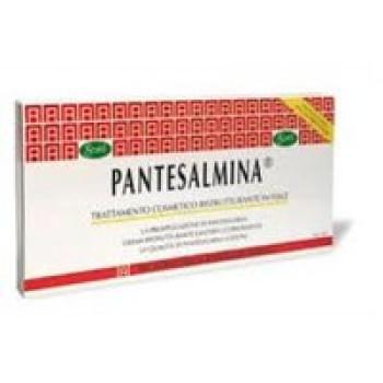 Тоник с пантенолом и минеральными солями - AMPULE PANTESALMINA Gestil, 12x15 ml