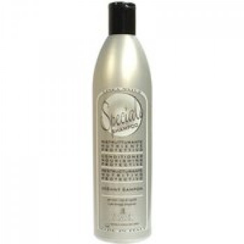 Шампунь питательный для всех типов волос  - WONDER SHAMPOO SPECIALE Gestil, 500 ml