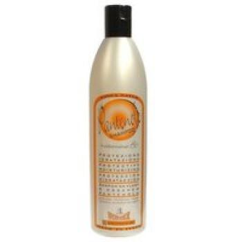 Шампунь с пантенолом для поврежденных волос - WONDER SHAMPOO PANTENOLO Gestil, 500 ml