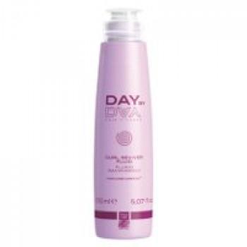 Флюид для моделирования кудрявых волос Green Light, 150 ml