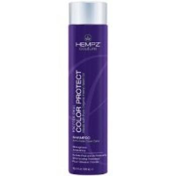 Шампунь для защиты цвета волос / Hempz Color Protect Shampoo 300ml HEMPZ
