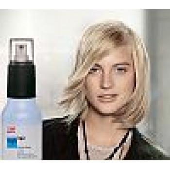 Flat Iron Spray Теплозащитный спрей для горячего выпрямления волос сильной фиксации/WELLA