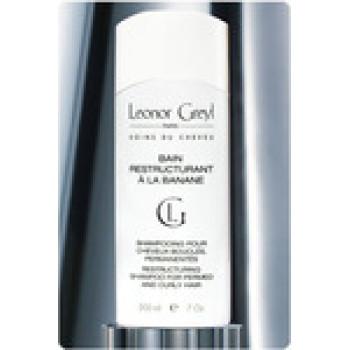 Восстанавливающий шампунь для волос с химической завивкой