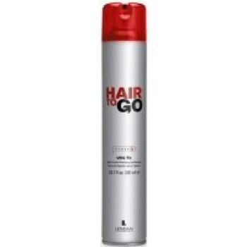 Лак для волос экстра-сильной фиксации Lendan, 1 флакон 500 мл