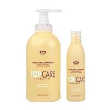 Шампунь против выпадения волос - TCT Energizing shampoo Lisap, 250ml