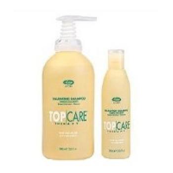 Шампунь для жирных волос - TCT Balancing shampoo Lisap, 1000ml