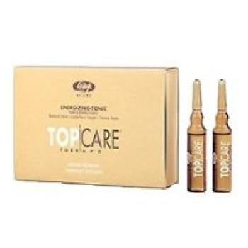 Тоник против выпадения волос - TCT Energizing tonic тоник против выпадения волос Lisap, 6х6мл