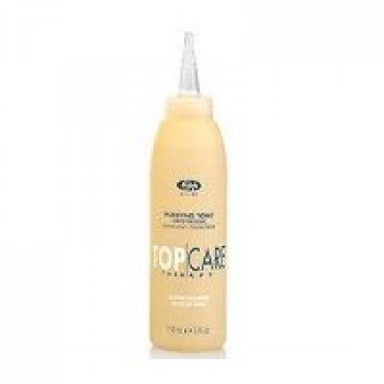 Тоник против перхоти - TCT Purifying tonic Lisap, 150ml