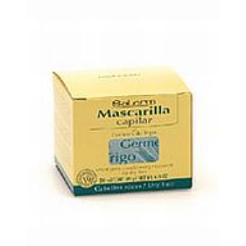 Mascarilla Capilar маска на основе протеинов пшеницы (мини)12*20мл