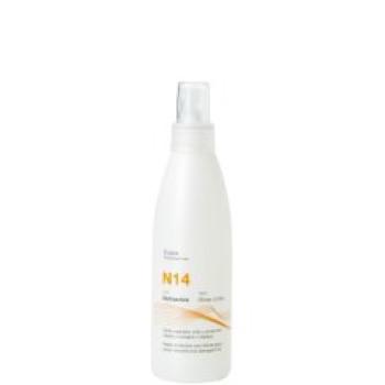 Лосьон для придания блеска волосам Gloss lotion №14 200 ml