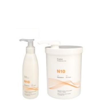 Маска для волос с растительн. белками для поврежденных волос Hair Mask №10 1250 ml