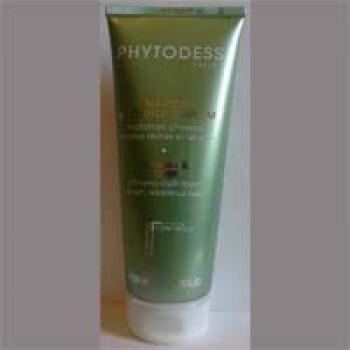 Маска для волос с маслом Марула витаминная и питательная для всех типов волос 200 мл Phytodess