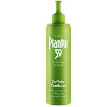 Тоник с кофеином Plantur 39, 200мл