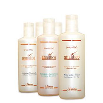 Шампунь  Analitico Shampoo Vitamin-Enriched обогащенный витаминами  250ml