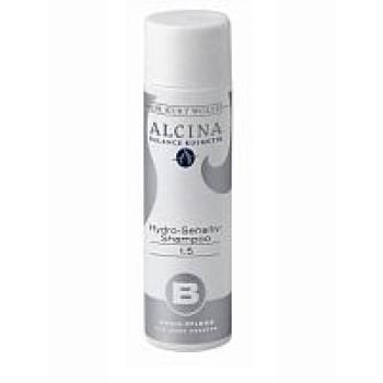 Шампунь увлажняющий для волос 1.5 Alcina, 250 ml