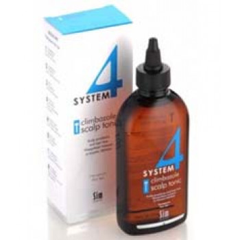 """Терапевтический тоник """"T"""" для стимуляции роста волос серии System 4  Sim Sensitive"""
