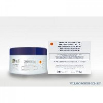Восстанавливающий регенерирующий крем - Regenerating cream VILLA BORGHINI, 200ml
