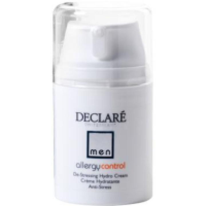 Allergy Control Антистрессовый гидрокрем для алергенной кожи