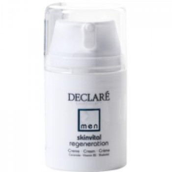 Skin Vital Regeneration Cream Витаминизированный регенерирующий крем