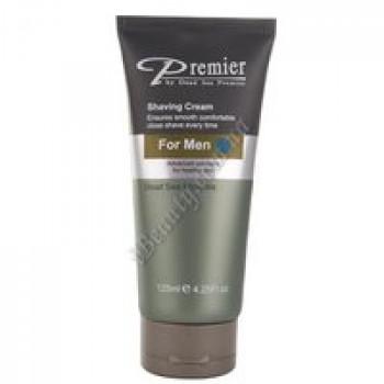 Питательный крем для мужчин - NOURISHING CREAM FOR MEN Premier, 125 ml