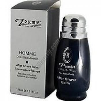 Бальзам после бритья - AFTER SHAVE BALM (BOTLLE) Premier, 115 ml