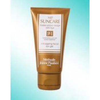 MJP Крем солнцезащитный для лица SPF8 Suncare