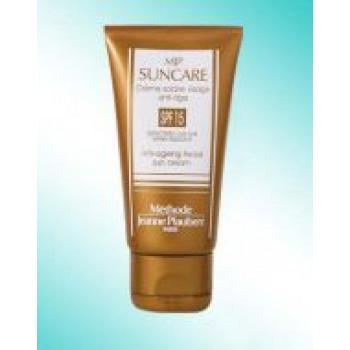 MJP Крем солнцезащитный для лица SPF15 Suncare