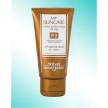 MJP Крем солнцезащитный для лица SPF25 Suncare