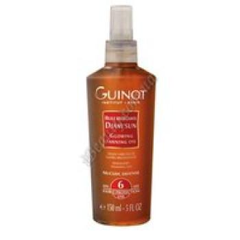 Волшебное масло для усиления загара Guinot, 150ml