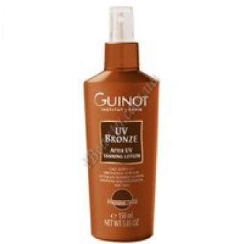 Спрей для солярия Guinot, 150ml