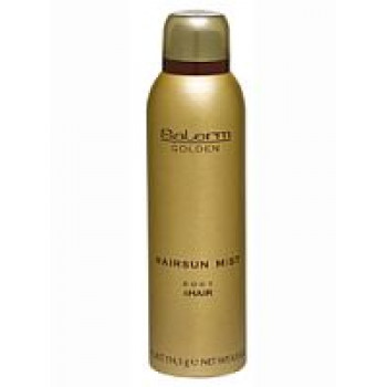 Hair Sun Mist защитный спрей для волос