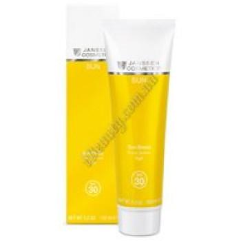 Солнцезащитная эмульсия с SPF30 для лица и тела - Sun Shield SPF-30 Janssen Cosmetics, 150 ml