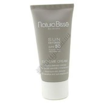 Крем солнцезащитный SPF50 - Extreme Cream SPF50 Natura Bisse, 50 мл